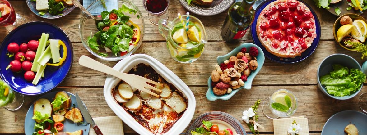 food diet health