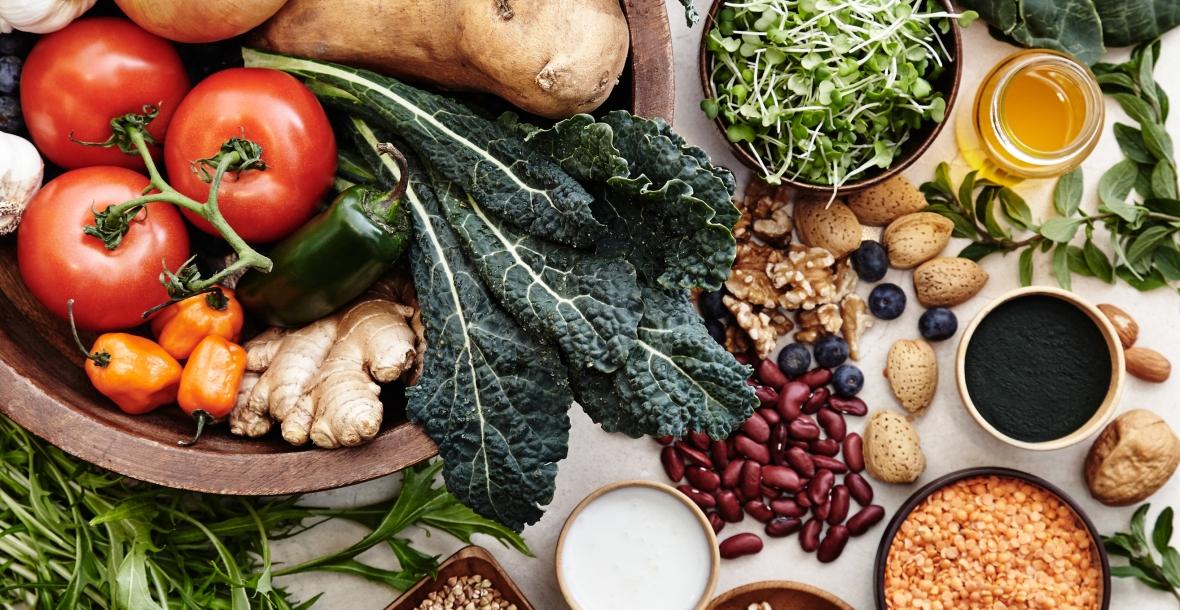 healthy food choices, dietitian, wellington